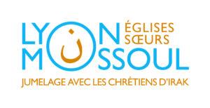 Logo JUMELAGE Lyon Mossoul