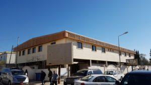 Centre médical mère-enfant Pauline Jaricot - Erbil - Irak
