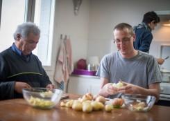 photo Lazare cuisine
